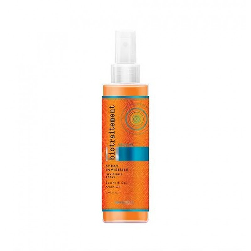 Спрей солнцезащитный для волос