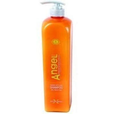 Шампунь бессульфатный для сухих и нормальных волос Ангел | Dry, Neutral Hair Shampoo Angel