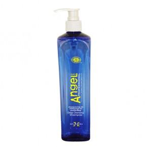 Шампунь бессульфатный для глубокой очистки волос Ангел | Deep Cleansing Shampoo Angel