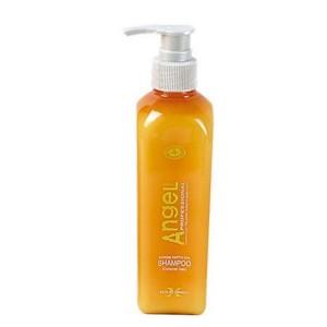 Шампунь бессульфатный для окрашенных волос Ангел 100 | Coloured Hair Shampoo Angel 100