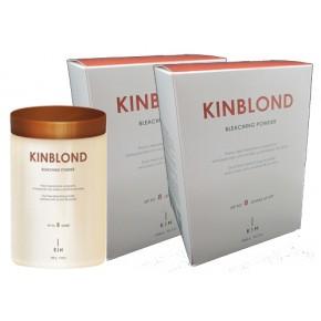 Осветляющая пудра КИН | Bleaching powder KINBLOND KIN