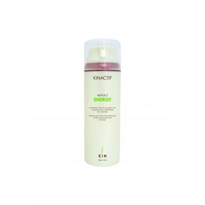 Экстракт для тонких волос Энерджи КИН | Extract Energy KINACTIF