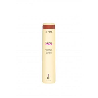 Шампунь против выпадения волос KINACTIF | Shampoo FORCE KIN
