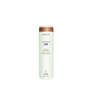 Кондиционер для вьющихся волос КИН | Conditioner Liss Kinactif KIN