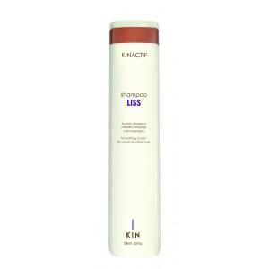 Шампунь для вьющихся волос КИН | Shampoo Liss Kinactif KIN