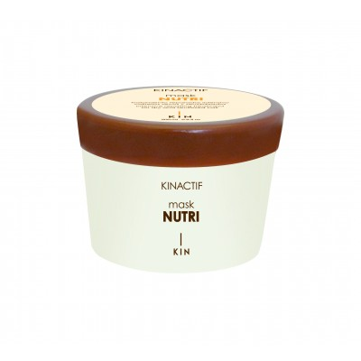 Маска для сухих волос КИН | Mask Nutri Kinactif KIN