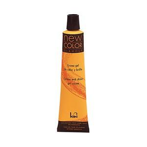 Безаммиачная краска для волос Гламур КИН | NEW COLOR GLAMOUR KIN