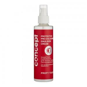 Защитная сыворотка для волос перед окрашиванием Концепт | Concept Protective Pre-Colouring Emulsion Cream