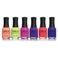 Лак для ногтей ОРЛИ | ORLY nail lacquer