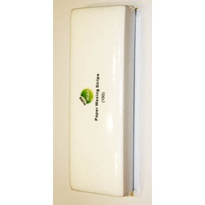 Полоски для депиляции PureWax| Paper waxing strips