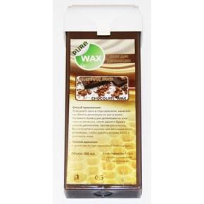 Воск для депиляции в картридже Шоколад | PureWax Warm Wax