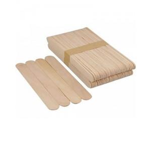 Шпатель для воска PureWax 100 | Disposable waxing spatulas