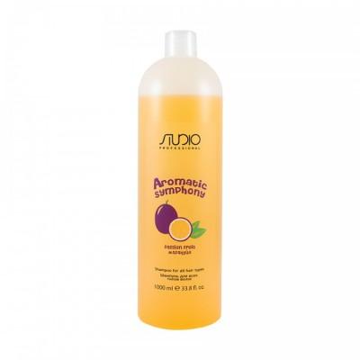 Шампунь для волос Маракуйя Студио Профэшнл Aromatic Symphony Studio Professional