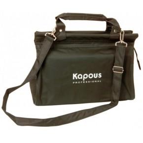 Парикмахерская сумка Саквояж Kapous Капус