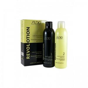 Лосьон для коррекции цвета волос Студио Профэшнл |  RevoLotion Studio Professional