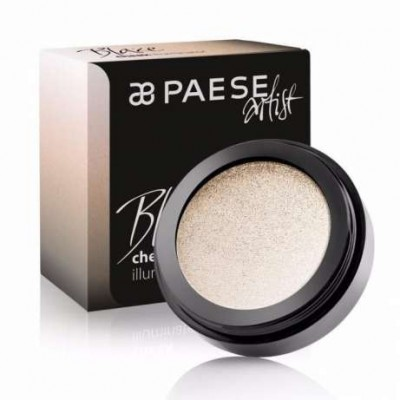 Компактный хайлайтер для лица и тела Паес | Illuminator Blaze Paese