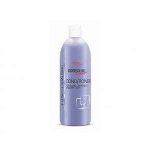 Кондиционер с антижелтым эффектом Просалон | Conditioner for blond hair Prosalon