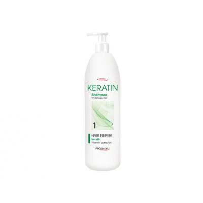 Шампунь с кератином Просалон | Keratin Shampoo Prosalon