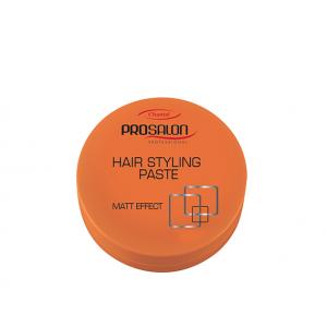 Паста для укладки волос матовый эффект Просалон | Hair styling paste matt effect Prosalon