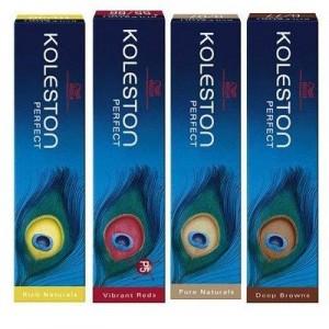 Крем-краска для волос Велла Колестон | Hair color cream Wella Koleston Perfect 7/73