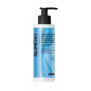 Гель для вьющихся волос с оливковым маслом | Elasticizing & Frizz-Free Curl Boost With Olive Oil