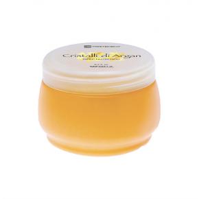 Маска для волос с маслом аргании и алоэ |Brelil Deep Nutrition Mask