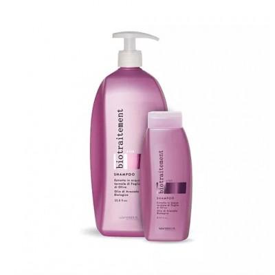 Разглаживающий шампунь | Bio Traitement Liss Shampoo