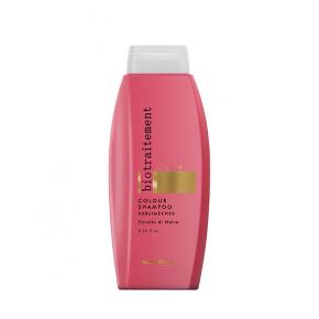 Шампунь против желтизны для осветленных, мелированных и окрашенных в блонд волос |Brelil Bio Traitement Colour Sublimeches Shampoo
