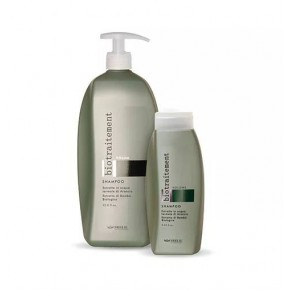 Шампунь для придания объема |Brelil Bio Traitement Volume Shampoo