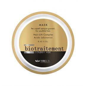 Маска против старения волос |Brelil Golden Age Mask