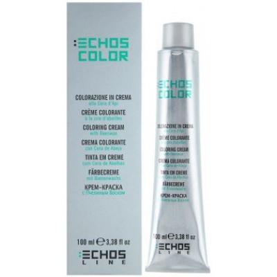 Профессиональная крем-краска для волос | Echosline Echos Color