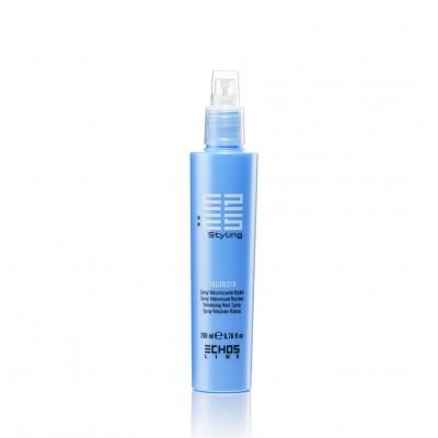 Спрей для прикорневого объема   EchosLine Volumizer - Volumizing Root Spray
