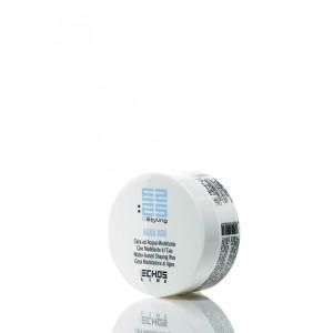 Воск на водной основе с блеском | EchosLine Aqua Wax - Water-Based Shaping Wax