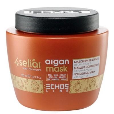 Маска на основе масла Аргании | Echosline Argan Mask