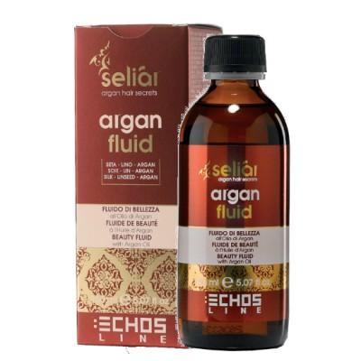 Флюид на основе масла Аргании | EchosLine Beauty Fluid With Argan Oil