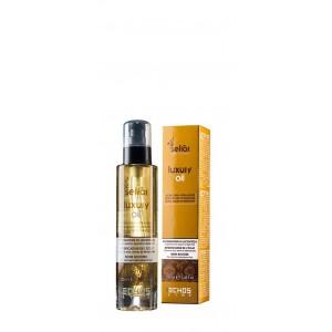 Масло-блеск моментального эффекта | EchosLine Luxury Oil Shine Booster