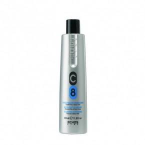 Кондиционер для придания объема с экстрактом дрожжей и томата | EchosLine C8 Volumizing Conditioner