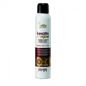Восстанавливающий спрей-масло с кератином | EchosLine Seliar Keratin Energizer