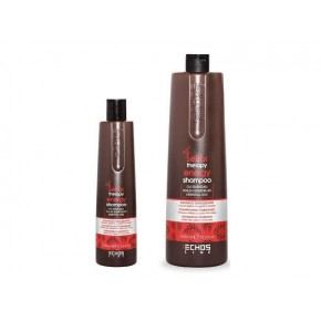 Энергетический шампунь против выпадения и для слабых волос | EchosLine Energy Shampoo
