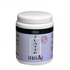 Крем-маска с молочными протеинами Экослайн | Serical Milk Cream Echosline