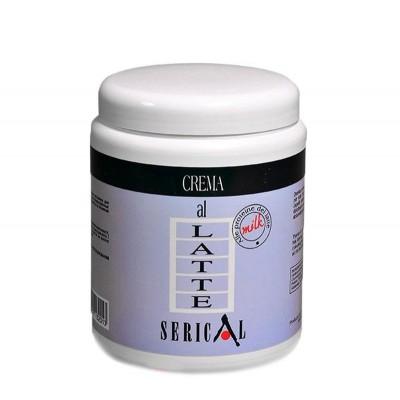 Крем-маска с молочными протеинами | EchosLine Milk Cream