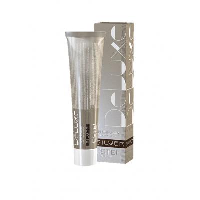 Крем-краска для волос Эстель Делюкс Сильвер   Colorhair Estel De Luxe Silver