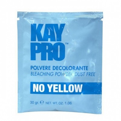 Осветляющий антижелтый порошок | Kaypro bleaching powder no yellow