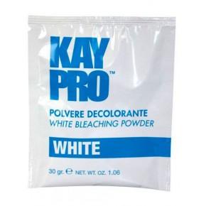 Осветляющийпорошок белый Кэйпро | Kaypro bleaching powder white