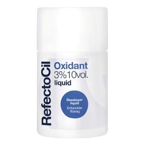 Окислитель жидкий для бровей и ресниц 3% Рефектоцил RefectoCil Oxidant Liquid