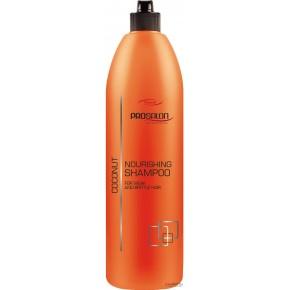 Шампунь питательный Кокос Просалон | Nourishing shampoo Coconut Prosalon