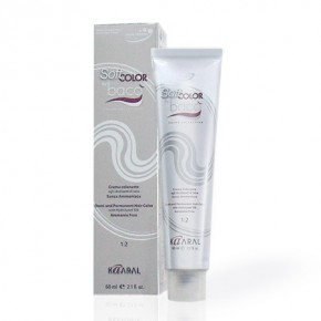 Перманентный безаммиачный крем-краситель премиум класса | Kaaral Soft Color by Baco Colour Cream Ammonia Free