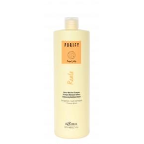 Бессульфатный шампунь для поврежденных волос 1000 Каарал Реале| Kaaral Purify Reale Intense Nutrition Shampoo