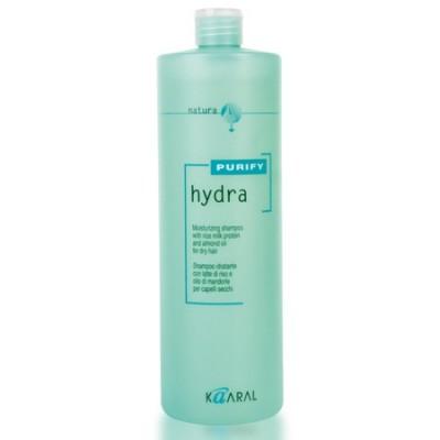 Увлажняющий шампунь |Kaaral Purify Hydra Shampoo