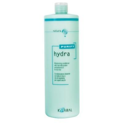 Увлажняющий кондиционер | Kaaral Purify Hydra Conditioner